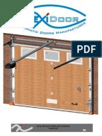 PT Ficha Técnica Portões Flexidoor 3 A4