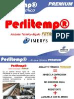 PERLITEMP Presentación