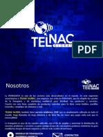 Telnac Global Español