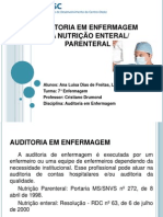 Auditoria Ana
