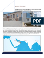 Solar Energy Brochure
