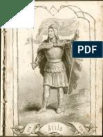 Magyar Vezérek És Királyok Arcképcsarnoka