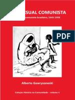Arte Visual Comunista - Imprensa Comunista Brasileira, 194