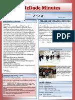 newsletter 38