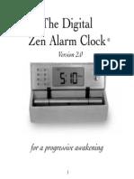 Digital Clock Book