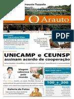 Edição 3 - Jornal O Arauto