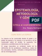 Critica Al Androcentrismo en Cs Sociales
