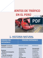 Accidentes de Tráfico (3)