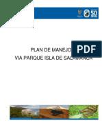 PMA Parque Salamanca