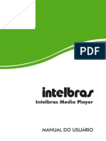 Manual - Intelbras Media Player 2