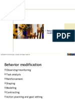 HBHE600_2008_10_Behavior Modification-1