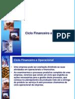 Ciclo Financeiro e Operacional