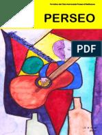 Perseo N° 2, 2014