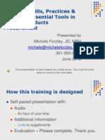 Business Skills Training 12409 Final