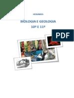 Biogeologia 10 e 11