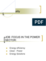 Electrical Power Quality