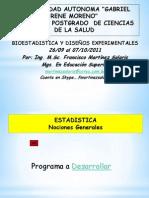 cursodebioestadsticaydiseosexperimentales-110925202657-phpapp01