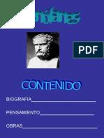 JENOFANES FILO
