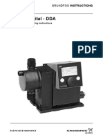 Grundfos Alldos DDA SMART O M Manual