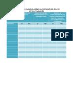 lista de cotejo para evaluar la participacin del relato heteroevaluacin