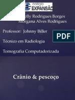 Apresentação Cranio & Pescoço
