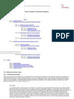 Cálculo Resistente de Secciones Sometidas a Solicitaciones Tangentes