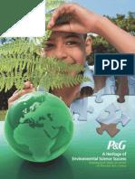 Env Brochure 2008