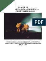 Manual_emergência Com Produtos Perigosos