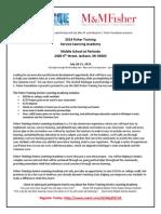2014 fisher training jackson - all documents