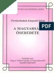 Grandpierre K. Endre - A Magyarság Őseredete