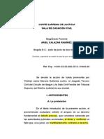 CorteSupremaJust Autentic DocumentoSentenc 6 Junio-2012.doc