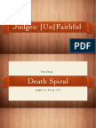 Death Spiral - Judges 2 Keynote
