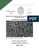 Manual Idrisi PUC