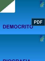 DEMOCRITO DE ABDERA
