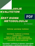 Šest Sigma