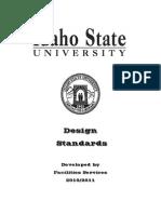 Design Standards