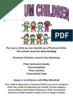 Premium Children Poster Translations