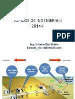Topicos de Ingenieria II.2014.i