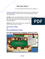 Secrets to Winning Cash via Online Poker