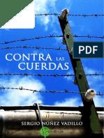Sergio Nunez Vadillo - Contra Las Cuerdas