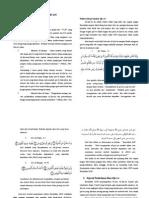 ILMU QIRA'at - Pengertian Sejarah, & an Ilmu Qira'at