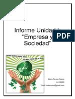 Informe Unidad 1