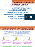 Hot Line Presentation 01 08.Ppt2
