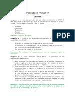 TOGAF 9 Foundation Exam.en.Es