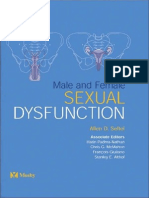Male and Female Sexual Dysfunction-072343266X