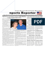 May 28 - June 3, 2014 Sports Reporter