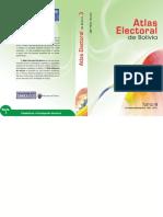 Atlas Electoral TomoIII Elecciones Municipales