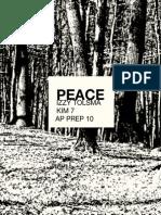 peace 386373