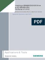 Profinet Interface S7-300400-PN DOKU V1d1 En