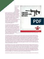 Droits Acquis Lésés (aggrieved entitlement)